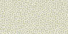 Wind Flowers Olive wallpaper by Sanderson