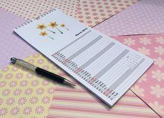 Illustration - Outcome - Calendar