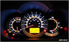 verificare bord auto