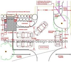 green house plans designs circular driveway on a hillside this plan is a xeriscape 17942