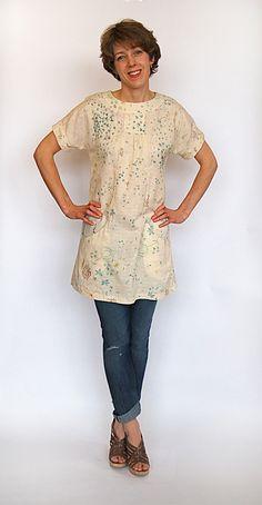 portfolio tunic-Lisette