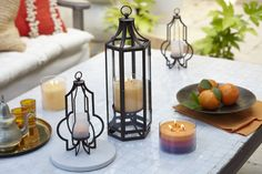 PartyLite's Marrakech range Get your PartyLite collection for free... ask me how at michellemybell4@hotmail.com  Independent PartyLite Consultant...