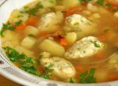 24 nejlepších zimních polévek, které vás zahřejí a zasytí! What To Cook, Cheeseburger Chowder, Potato Salad, Mashed Potatoes, Food And Drink, Cooking Recipes, Menu, Favorite Recipes, Ethnic Recipes
