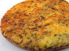 Clatita+de+cartofi Quiche, Breakfast, Food, Morning Coffee, Essen, Quiches, Meals, Yemek, Eten