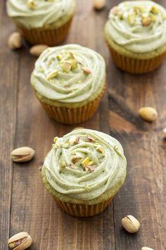 recipe: easy green tea cupcakes [17]
