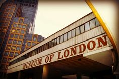 Snug: Thrifty London // The Museum of London - A Victoriana Lover's Dream!