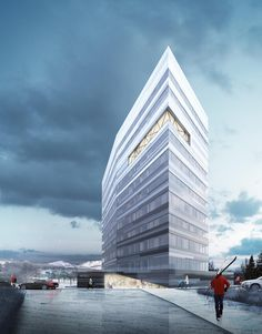 Gallery – PiXL | architectural visualization