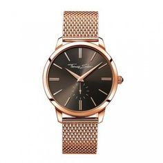 Thomas Sabo Designer Watches: The Marie Claire Edit...