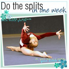 """""""Do the splits in a week"""" by tip-tastic ❤ liked on Polyvore"""