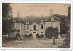 Villars chateau - Delcampe.net