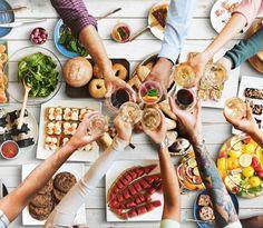 Finger food da preparare in anticipo - La Cucina Italiana