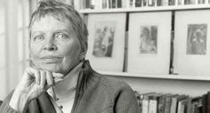 Lois Lowry was born 20 March 1937 - her books were favorites in you younger years