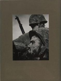 The Battle of Saipan, 1944
