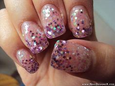 cute 026 nail art
