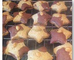 Soet Koekies / Essies Biscuits