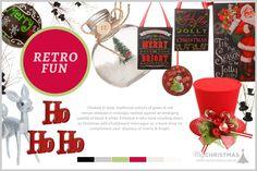 Christmas Trends 2015