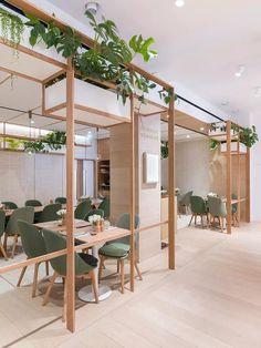 如恩为Selfridges百货做的新空间,是百货转型的一部分_设计_好奇心日报