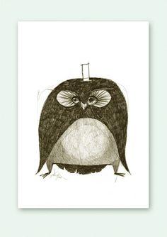 My Owl Barn: 2012-04-08