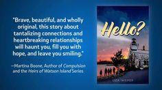 #HelloFrom by Liza Wiemer