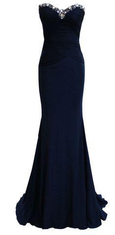 DINA BAR-EL - Marinel Gown