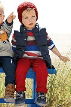 Boy clothes http://us.nextdirect.com