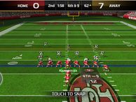 Great smartphone games to get ready for 'the big game' In gearing up for the big game this Sunday, I've put together a collection of football games for both iOS and Android.