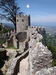 Near Sintra, Portugal. Scott Bergey https://www.etsy.com/ca/shop/ScottBergey