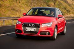 Audi A1 Sportback conquista prêmio de melhor importado do ano no Top Car TV