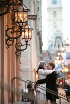 bride and groom outside city hall Philadelphia Restaurants, Restaurant Wedding, City Hall Wedding, Vegas, Wedding Planning, Groom, Reception, Prince, Wedding Inspiration