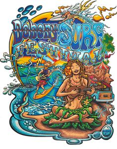 Reminder – Doheny Surf Festival – Aug. 11-12, 2012, 10am – 9pm « Captured Surf