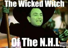 accurate picture of Gary Bettman