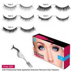 False Eyelashes Best False Eyelashes, House Of Lashes, Natural Eyes, Good House, Fun Learning, Makeup Brushes, My Eyes, Beauty Makeup, Personal Care