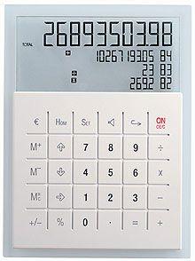 lexon d.i. maths calculator