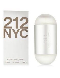 212 Eau de Toilette Natural Spray 100ml | M&S
