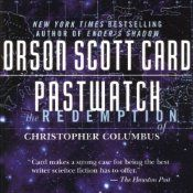 In a not-too-distant future that is not quite ours, there has been a major scientific breakthrough. It is a way to open windows into the past, permitting historical researchers to view, but not participate, in the events of the past.In one of the most powerful and thought-provoking novels of his remarkable career, Orson Scott Card interweaves a compelling portrait of Christopher Columbus with the story of a future scientist who believes she can alter human history from a tragedy of bloodshed…