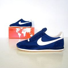 premium selection c0822 4fdd6 Nike Running Shoes  1982 Nike Oceania  Nikes  Deadstock  Mint in Box