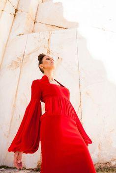 Maribel Urbano | Moda Andaluza