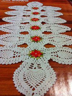 FlaviaNr Artes: Gráficos e PAPs Crochet Mat, Crochet Home, Thread Crochet, Filet Crochet, Crochet Kitchen, Crochet Applique Patterns Free, Crochet Flower Patterns, Crochet Designs, Crochet Flowers