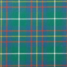 Inglis Lightweight Tartan by the meter – Tartan Shop