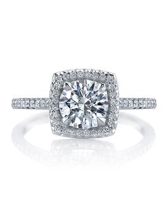 MB1-45-3157-00 by Michael B. // More from Michael B.: http://www.theknot.com/gallery/wedding-rings/Michael B.