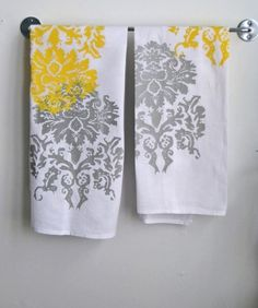 love these dish towels...well, the whole shop actually!!