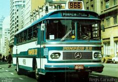 Ônibus da empresa Viação Pompéia, carro 19089, carroceria Mercedes-Benz Monobloco O-362, chassi Mercedes-Benz O-362. Foto na cidade de São Paulo-SP por Regis Carvalho, publicada em 19/06/2012 20:31:51.