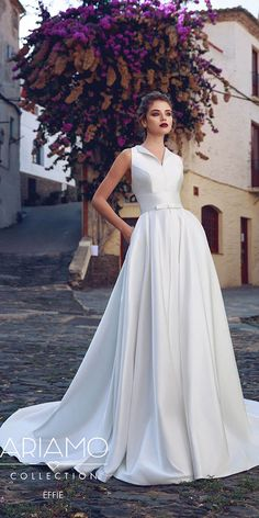 Ariamo Wedding Dresses To Inspire You ★ See more: https://weddingdressesguide.com/ariamo-wedding-dresses/ #bridalgown #weddingdress