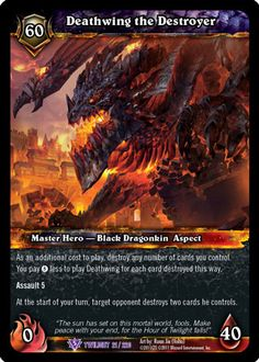 http://www.gamesetwatch.com/Twilight%20of%20the%20Dragons%20(Deathwing%20Rare%20card).jpg