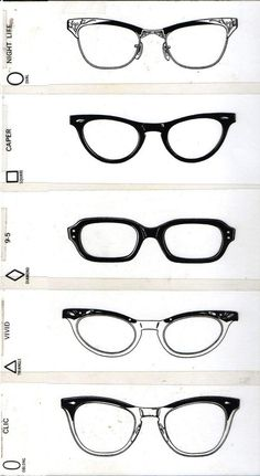 i loved old glasses before hipsters fucking ruined them for me.