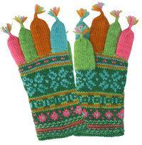 Koivistolais-sormikkaat (9521)