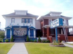 Detroit. Motown Museum (Michigan, U.S.A.).