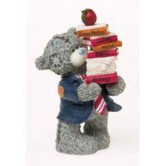 Top Teacher -Me To You Bear Figurine
