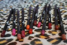 Beauty at a bargain is the best. #bblog #lipliner :]