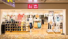 Uniqlo New York - Locations and Upcoming Stores - http://www.epictourist.com/uniqlo-new-york-locations-upcoming-stores/